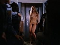 Striptise in subway